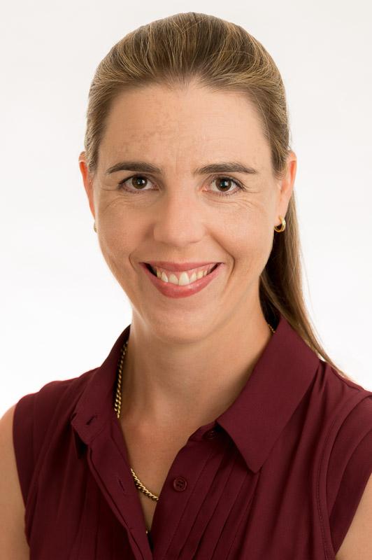 Dr Melinda Heywood