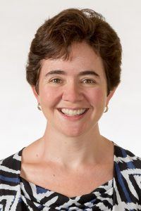 Dr Pauline Joubert - Private female Obstetrician and Gynaecologist in Brisbane